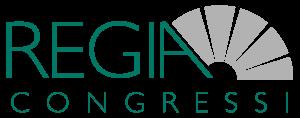 Regia Congressi S.r.l. Logo